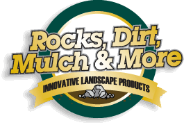 Rocks, Dirt Mulch and More in Burnsville